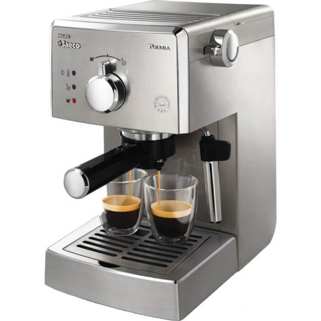 Beste Espressomaker