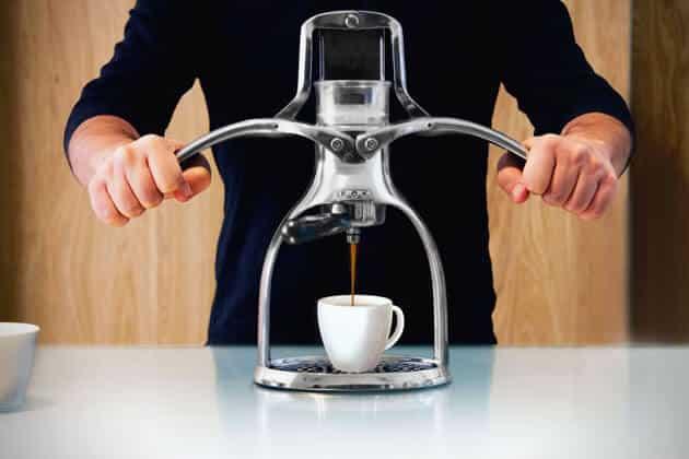 Beste Espressomaker kopen