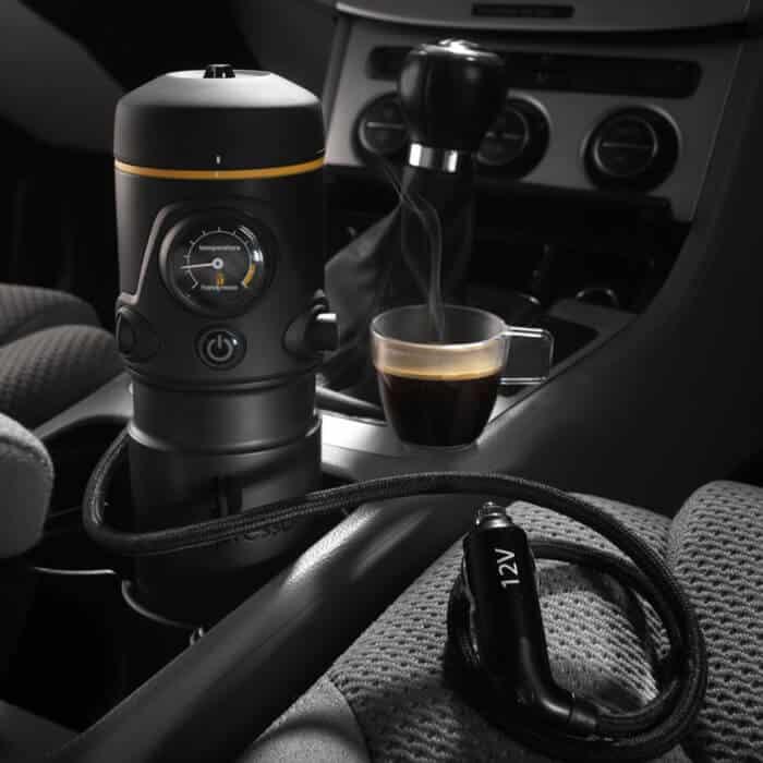 Beste Handpresso Auto Review