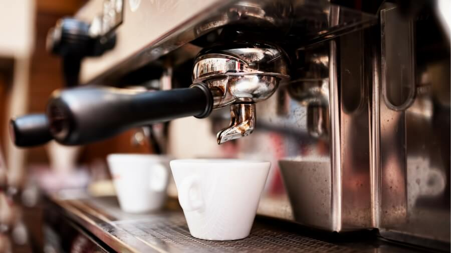 Espressomaker