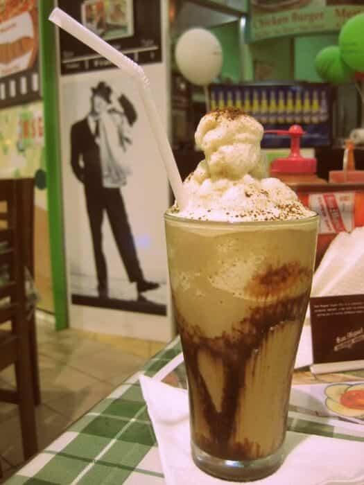 IJs cappuccino recept
