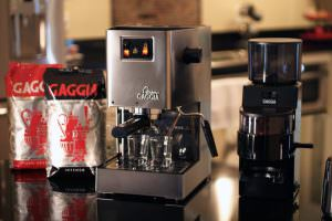 Latte Machine kopen
