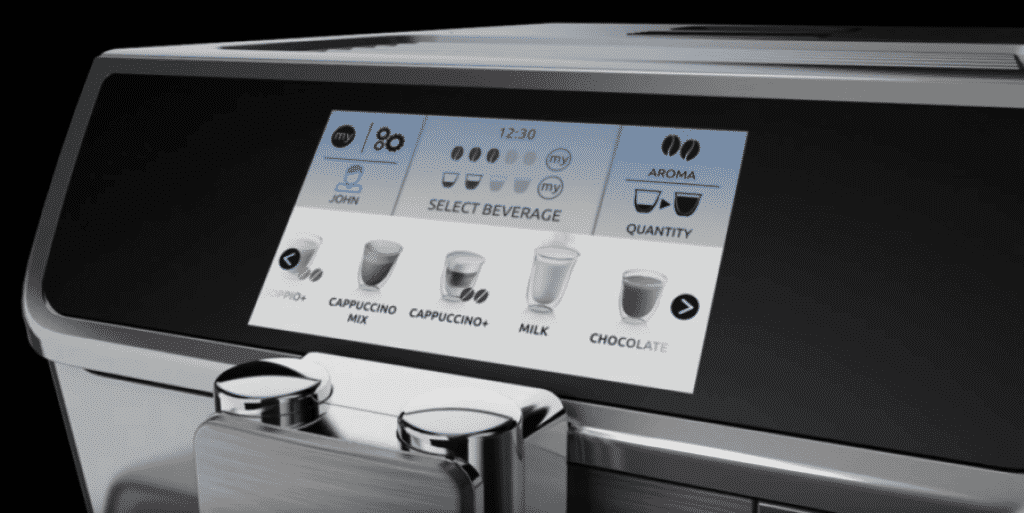 Beste DeLonghi PrimaDonna Elite Review