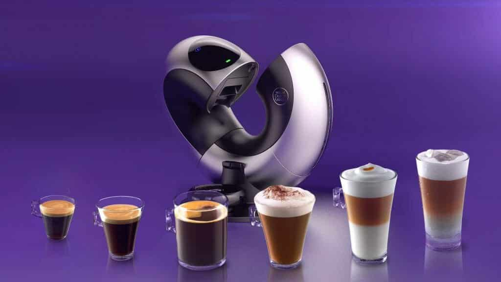 DeLonghi Eclipse Dolce Gusto Review