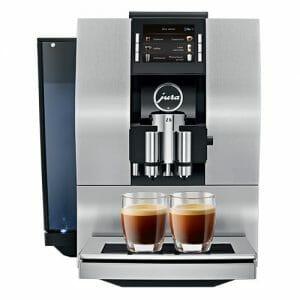 Jura Z6 koffiemachine kopen