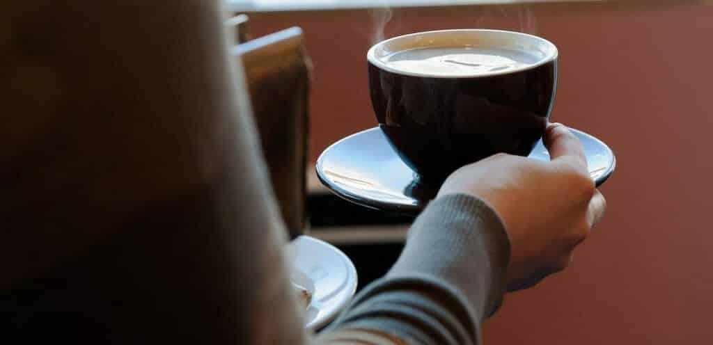 Effecten Koffie
