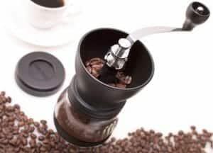 Koffiebonen Malen tips