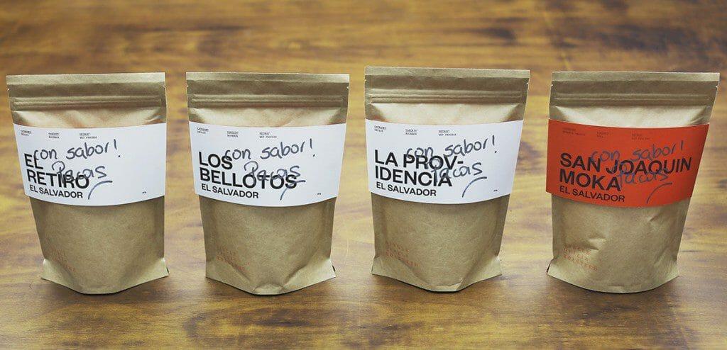 Single Origin Koffie kopen