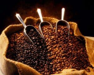 Zelf Koffiebonen Malen
