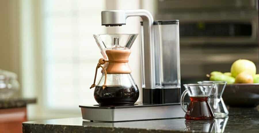 Chemex Koffie kopen