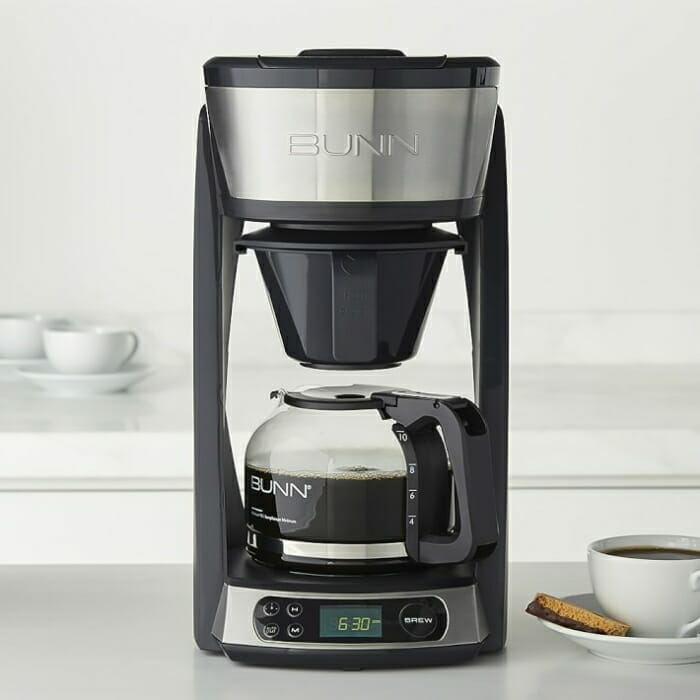 Beste Filter Koffieapparaat kopen