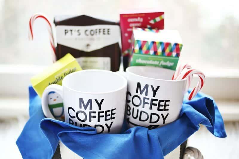 cadeau ideeën voor koffieliefhebbers