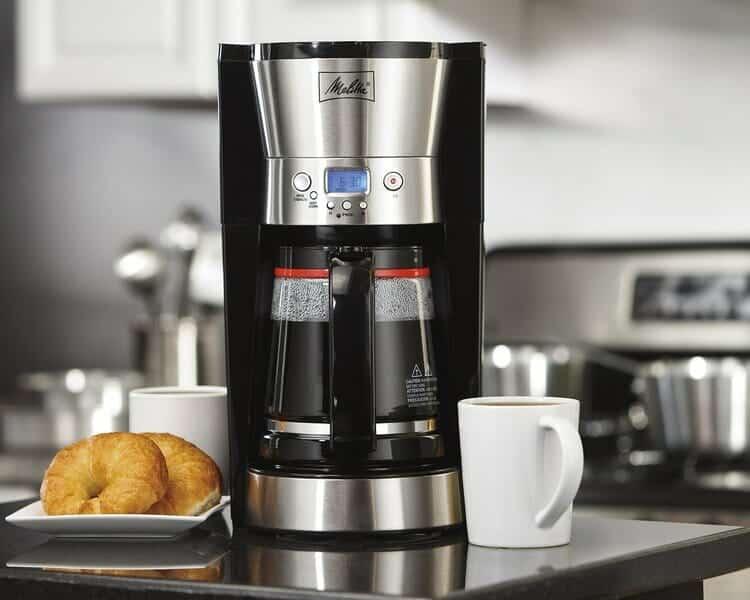 Goedkope Filter Koffieapparaat