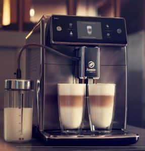Saeco Xelsis SM7685 espressomachine