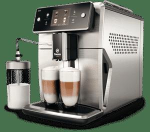 review Saeco Xelsis SM7685