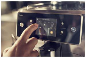 touchscreen Saeco Xelsis SM7685