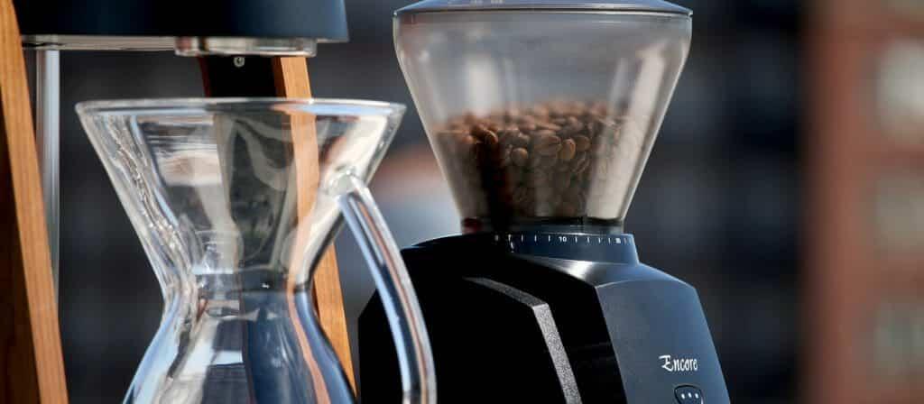 voorgemalen koffie beter