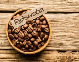 Beste Koffiebonen Robusta