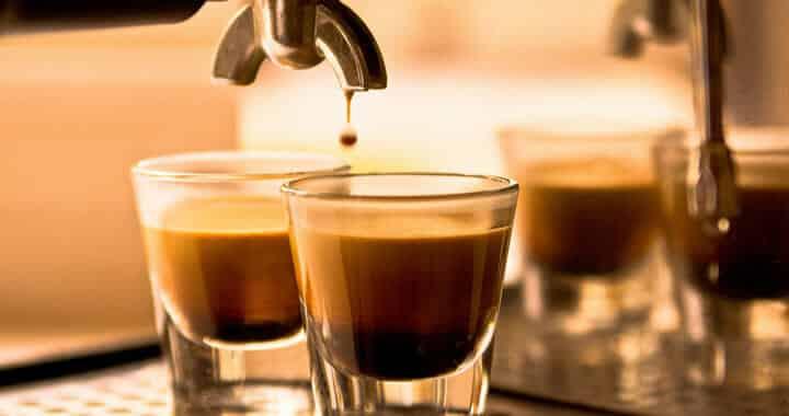 wat is crema koffie