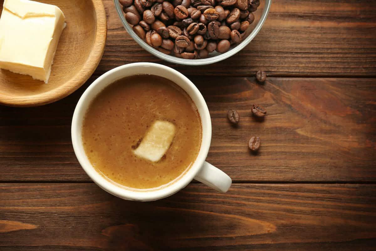 Bulletproof Koffie maken