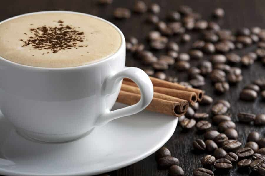 Slechte Koffie herkennen