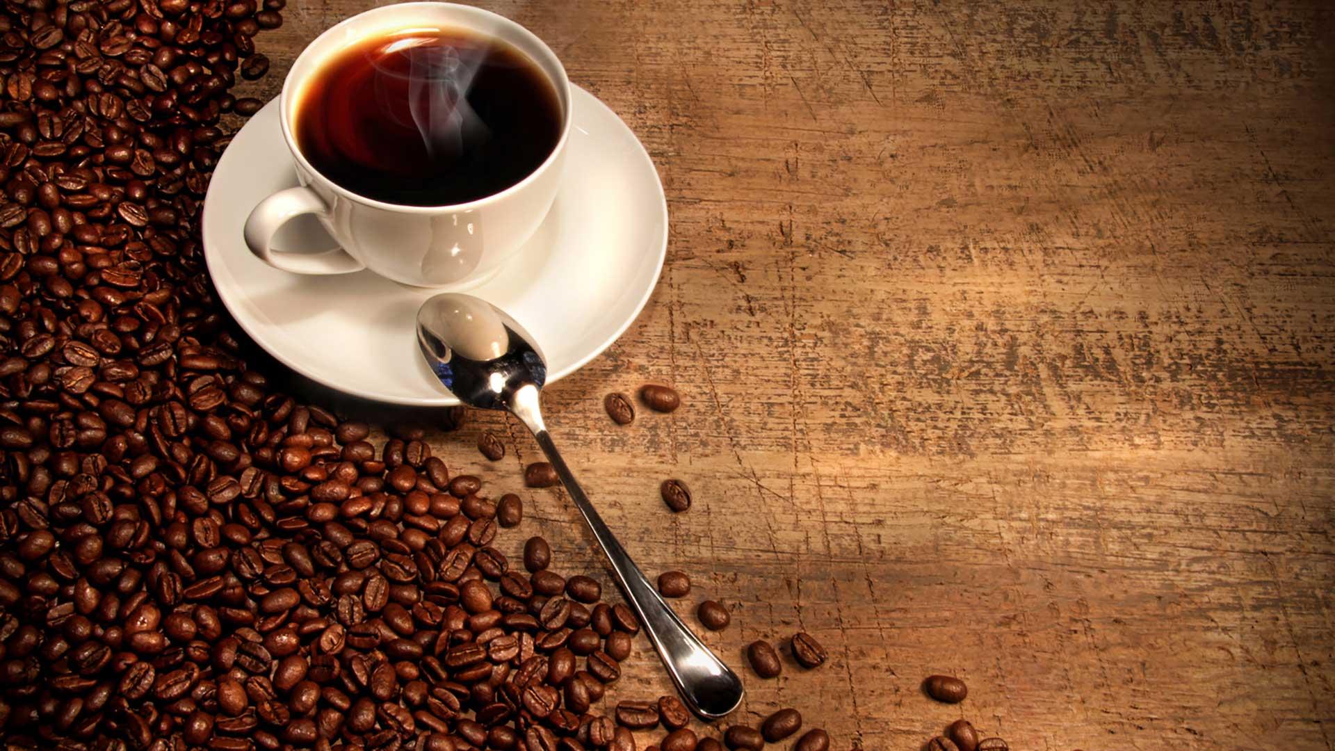 Beste koffie-water verhouding