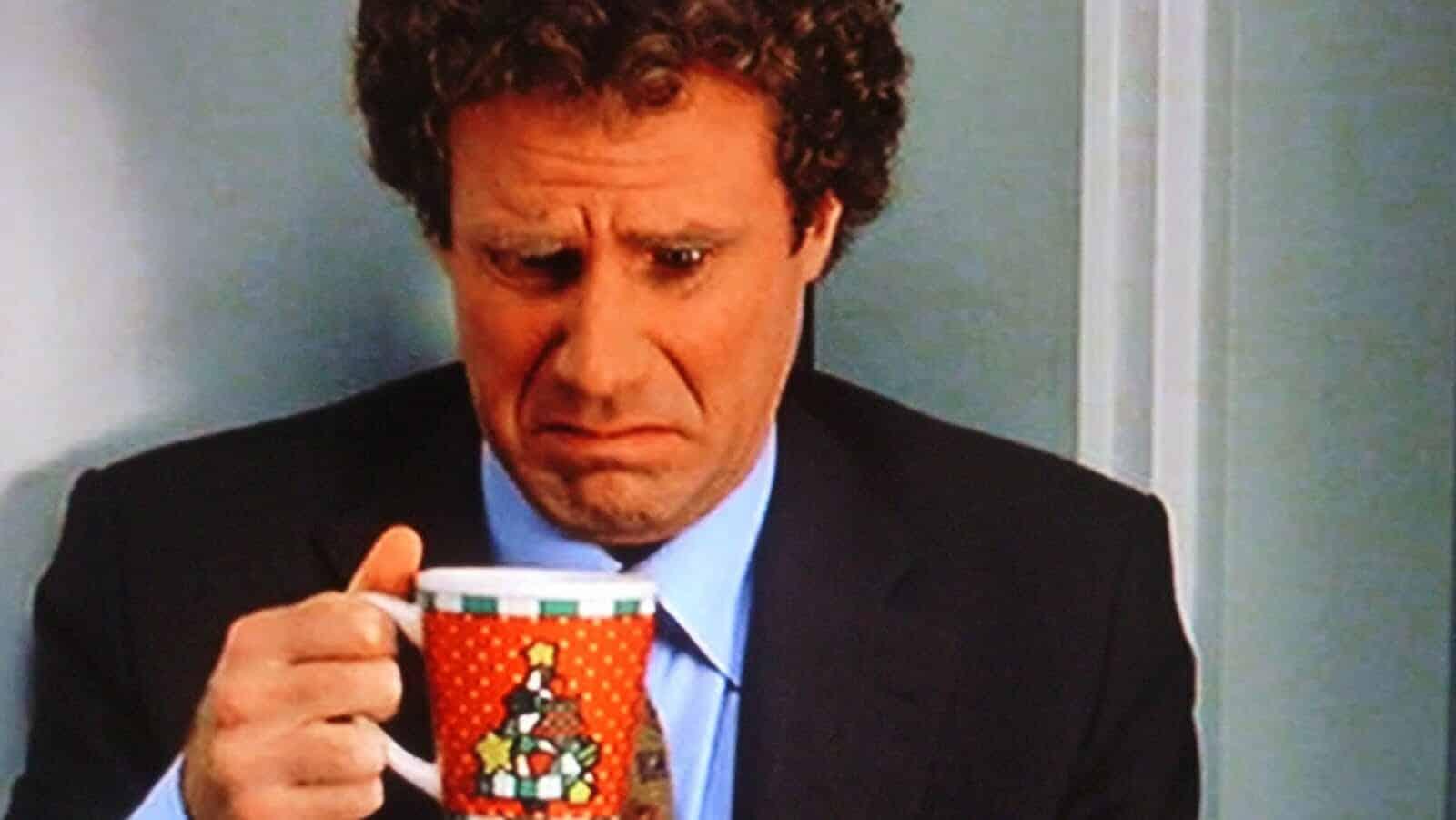 Bittere koffie slecht