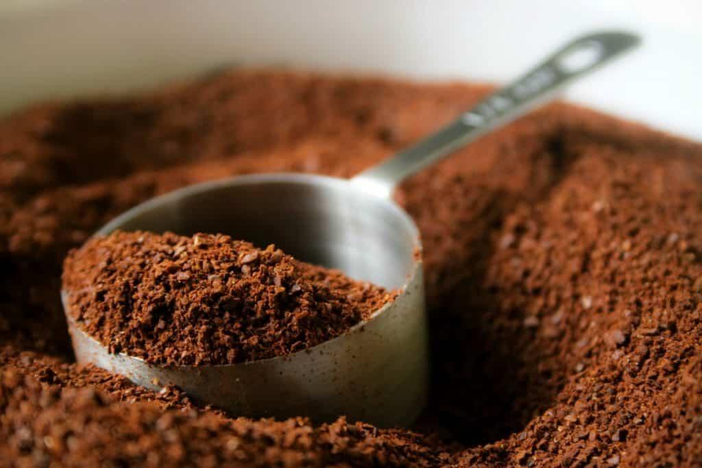 gemalen koffie koffiemolen beste