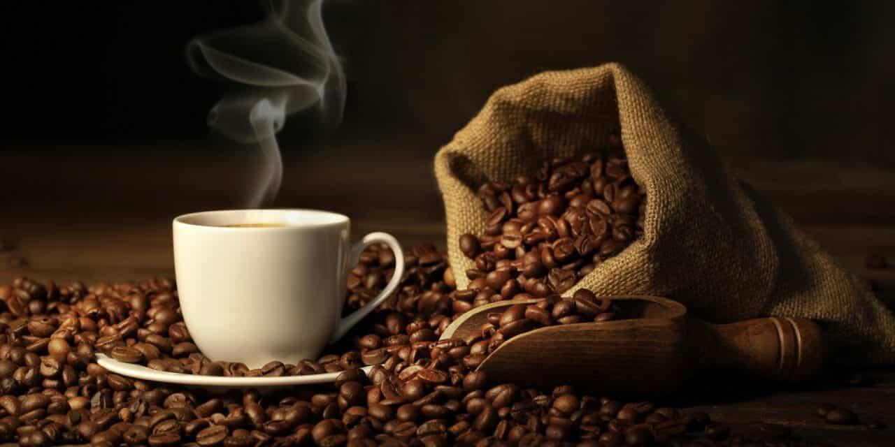 Koffie zetten