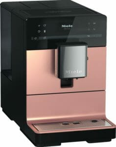 koffiebonenmachine Miele CM5500 review