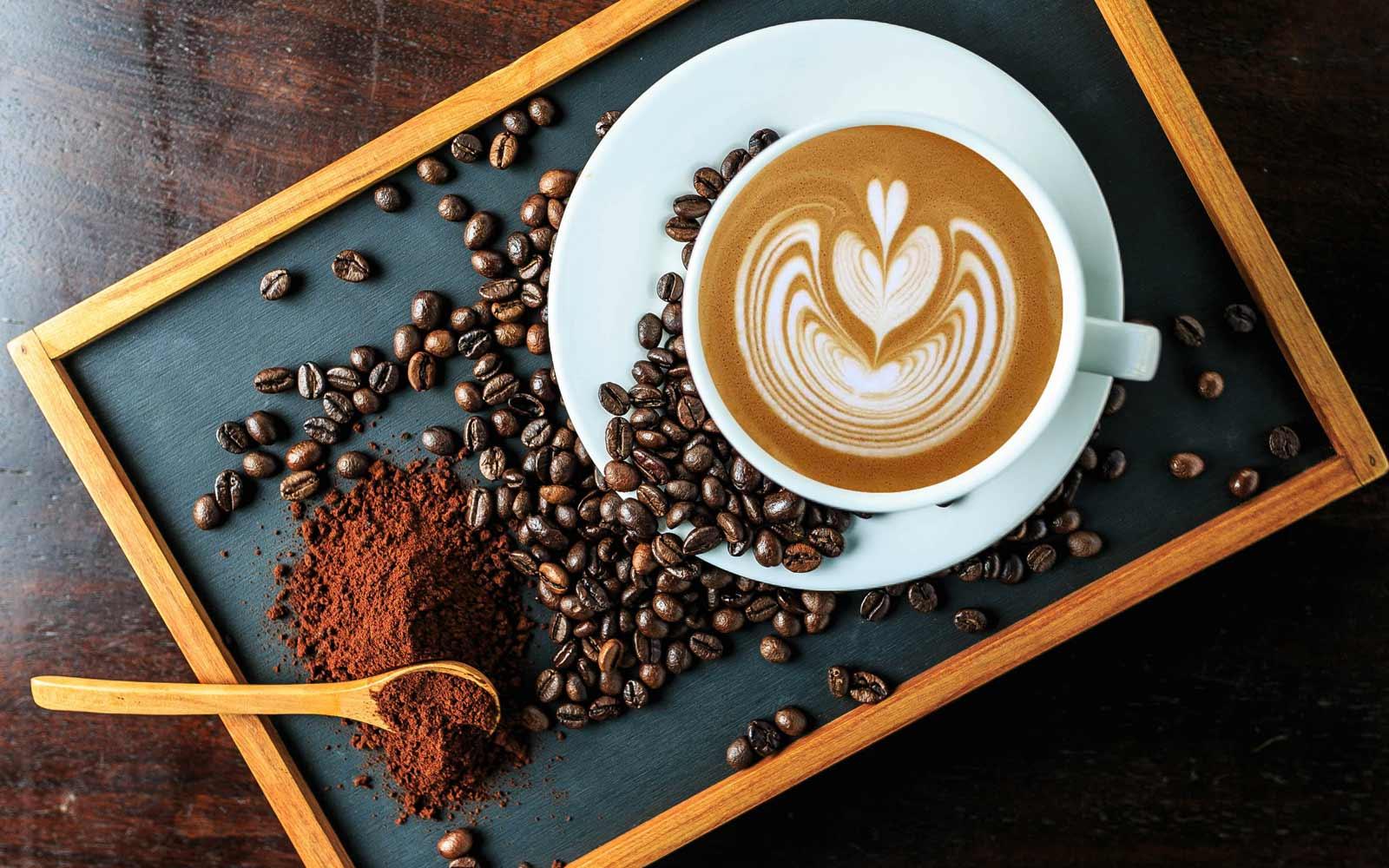 Tips voor lekkere koffie