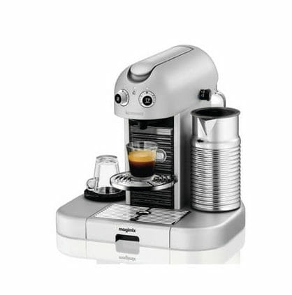 Nespresso Magimix Maestria review