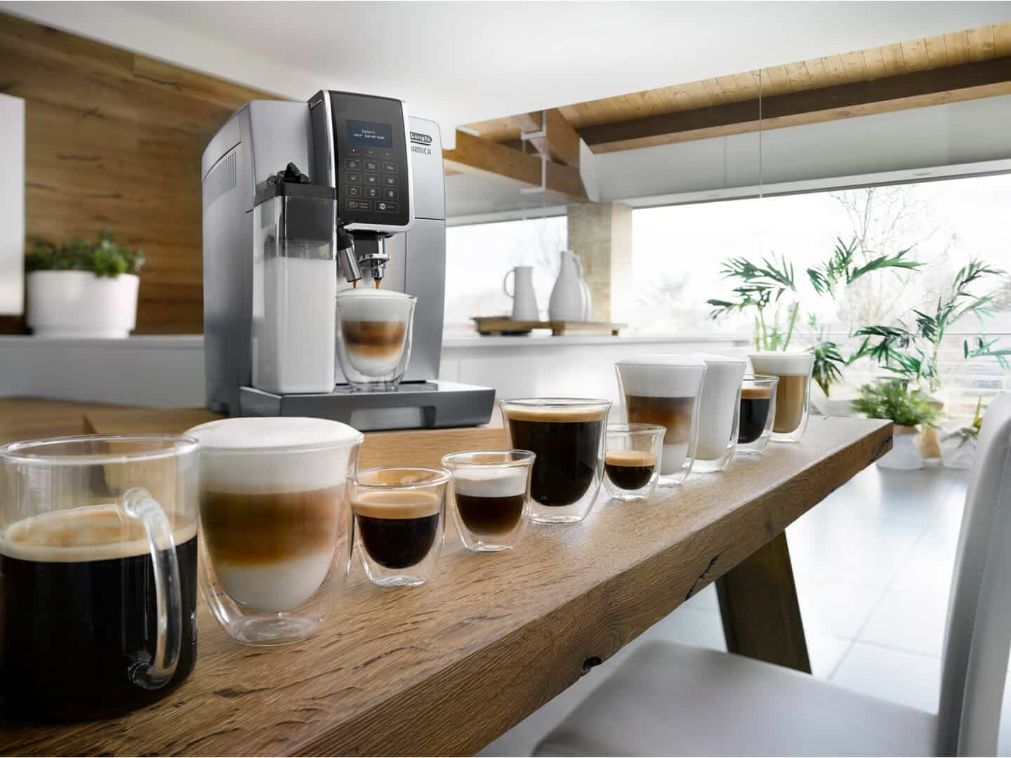 Beste DeLonghi Dinamica Review