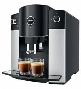 beste koffieapparaat en espressomachine