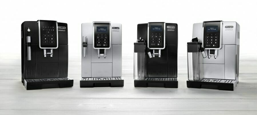 DeLonghi Dinamica Review