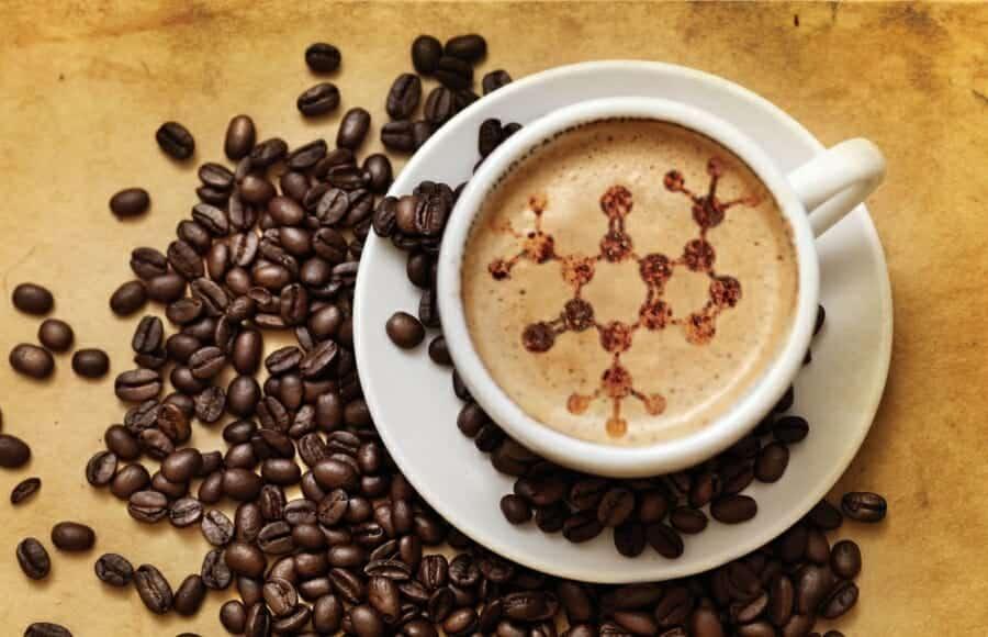 Effecten koffie op lichaam