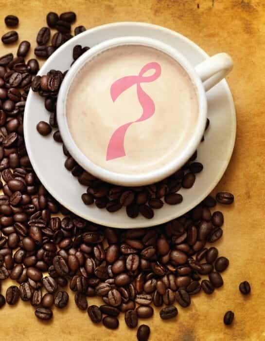 Koffie en kankerpreventie
