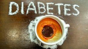 Koffie voorkomt diabetes
