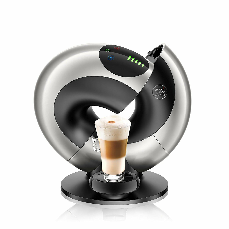 Koffiecupmachine Nescafe Dolce Gusto Eclipse