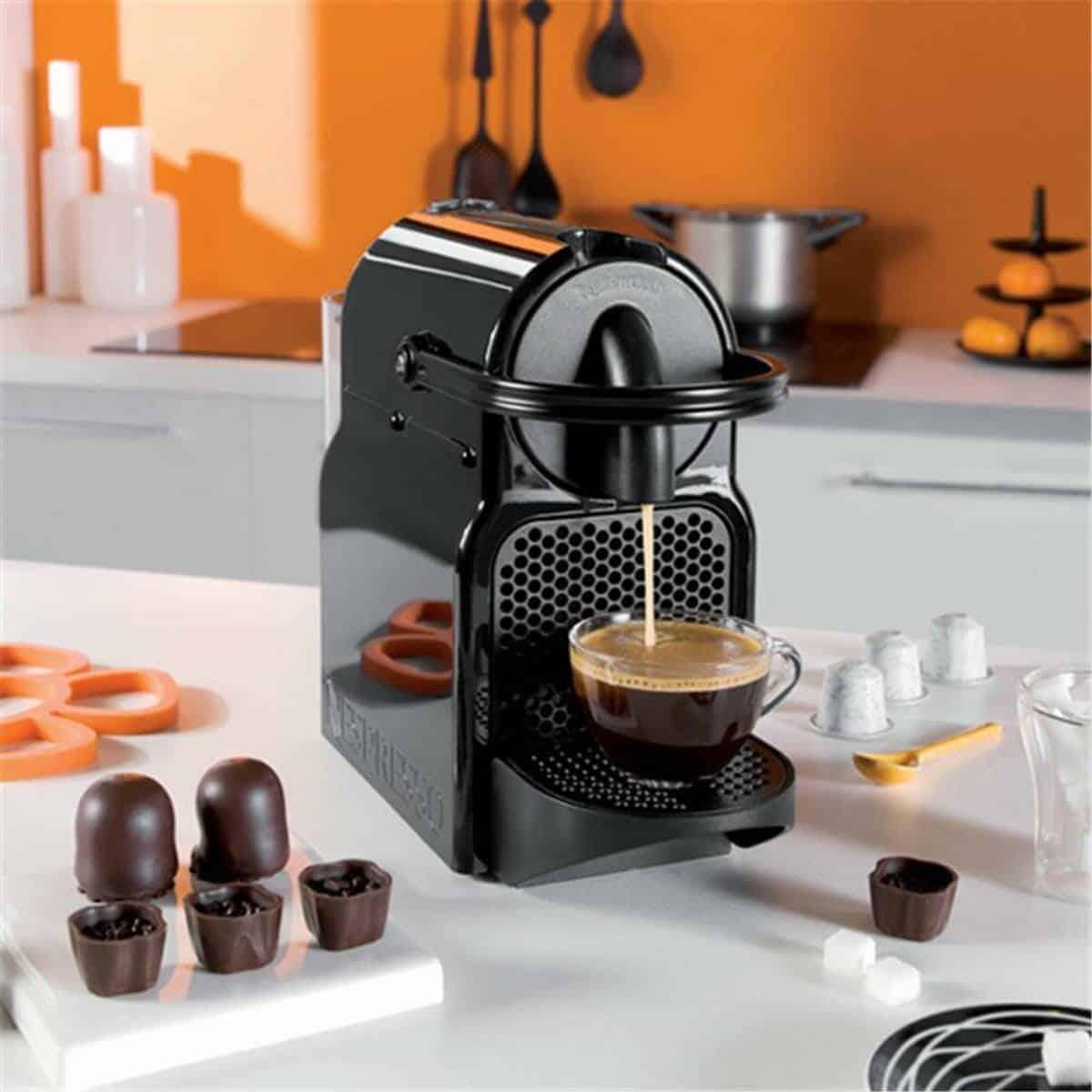 Koffiecupmachine Nespresso Magimix Inissia