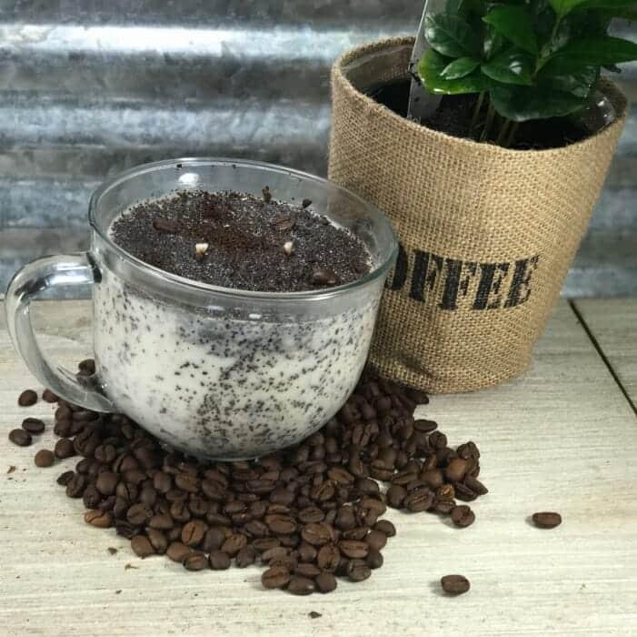 Koffiekaars