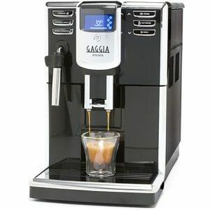 Koffiemachines Gaggia Anima