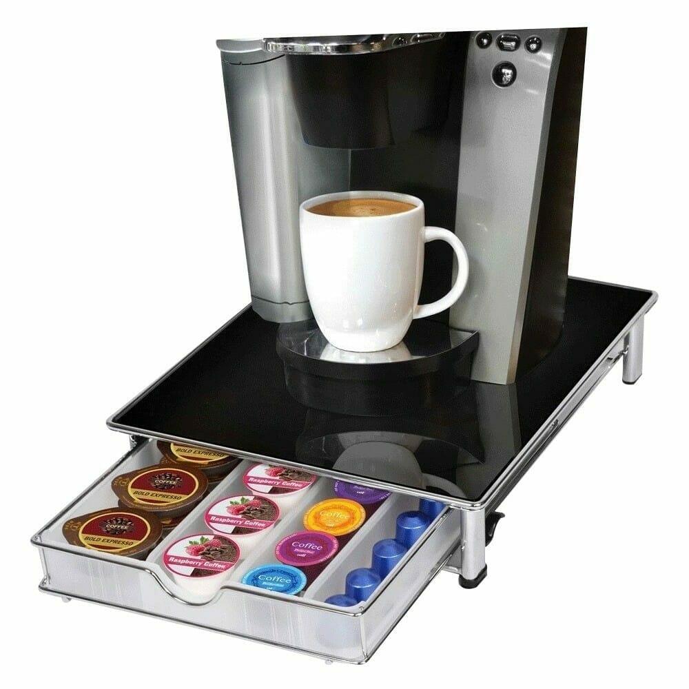 Koffiezetapparaat met cups reviews