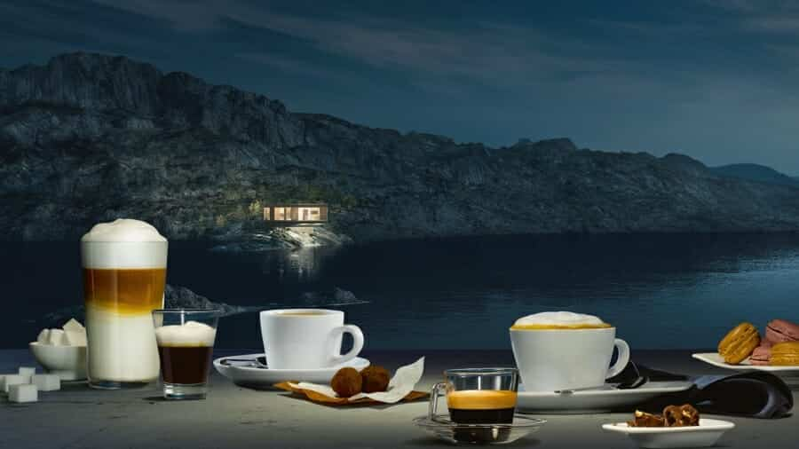 Siemens EQ 6 Review speciale koffiedranken