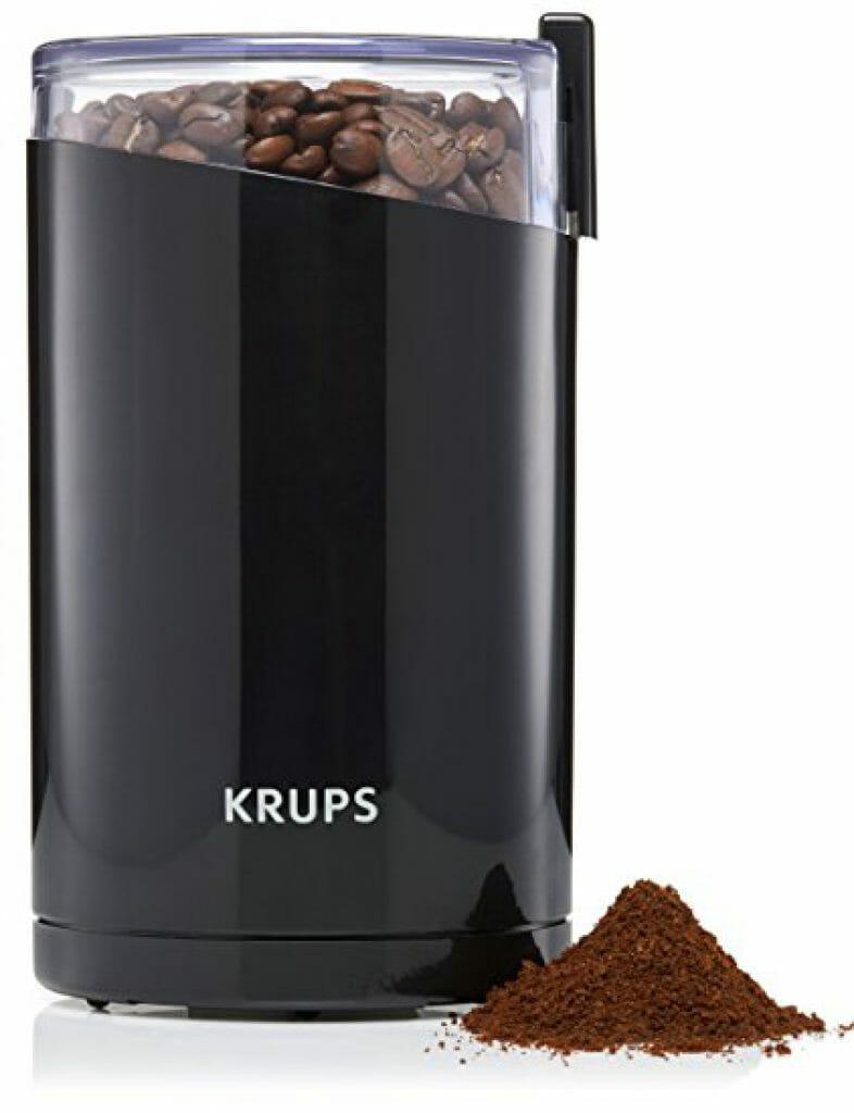 Krups F203 koffiemolen kopen