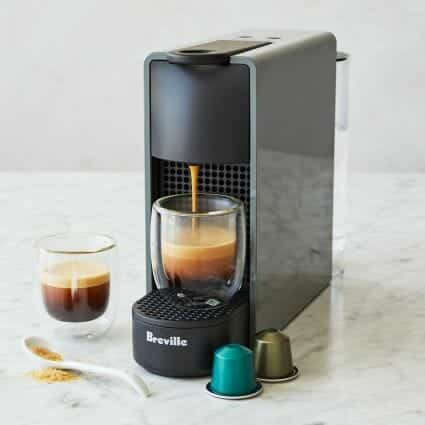 Krups Nespresso Essenza Mini review