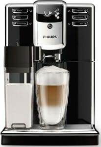 Philips EP5360 espressomachine review