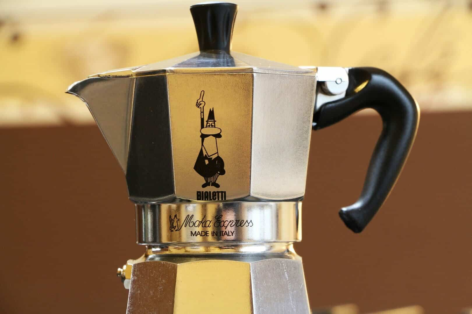 Bialetti Moka Express Review