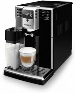 koffiemachine Philips EP5360 5000 series