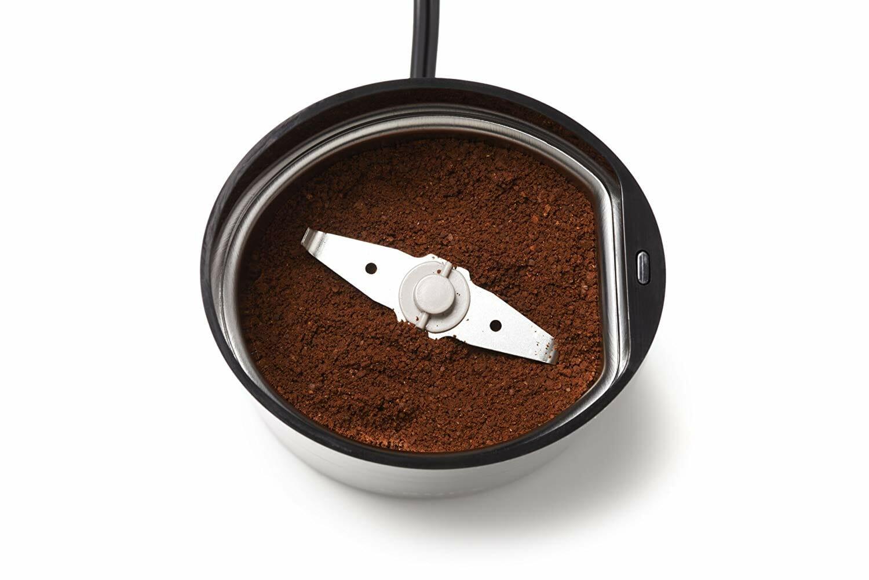 Koffiemolen Krups F203 Review